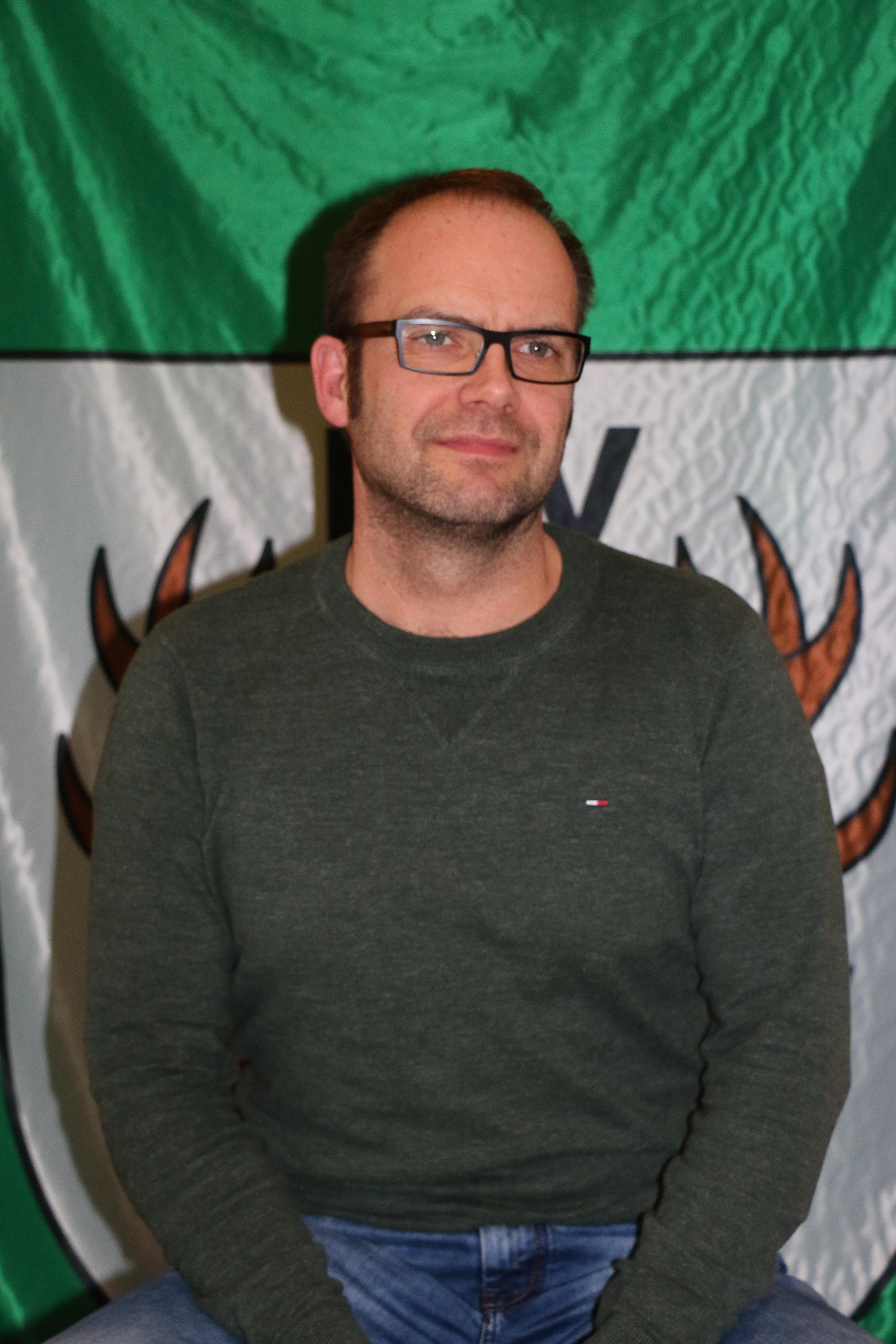 Geschäftsführer / Schatzmeister